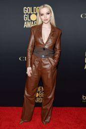 Dove Cameron – Golden Globe Ambassador Launch Party in LA 11/14/2019