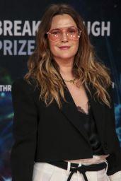 Drew Barrymore - 2020 Breakthrough Prize Ceremony
