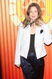 Drew Barrymore - The Charlize Theron Africa Outreach Project Event in New York 11/12/2019