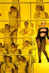 Dua Lipa - Performs at MTV Europe Music Awards in Seville