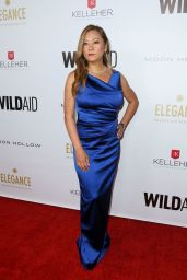 Elisabeth Pang Fullerton – 2019 WildAid Gala in Beverly Hills