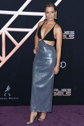 """Elizabeth Banks – """"Charlie's Angels"""" Premiere in LA"""
