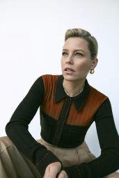 Elizabeth Banks - The Edit by Net-A-Porter November 2019 Cover and Photos