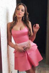Elizabeth Gillies - Personal Pics 11/20/2019