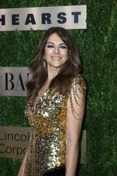 Elizabeth Hurley - Lincoln Center Corporate Fashion Gala in NYC 11/18/2019