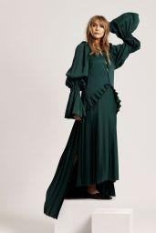 Elizabeth Olsen - InStyle Magazine 2019 Photos