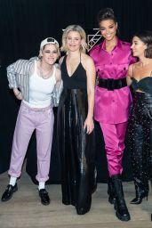 """Ella Balinska – """"Charlie's Angels"""" Photocall in NY"""
