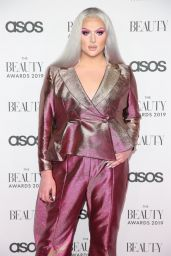 Ellis Hill - The Beauty Awards with ASOS