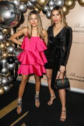 Ellis Ranson – Style Cheat's Christmas Party in London 11/28/2019