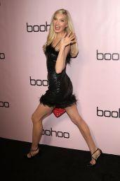 Elsa Hosk – boohoo.com Holiday Party in LA