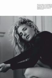 Elsa Pataky - Harpers Bazaar Spain December 2019 Issue