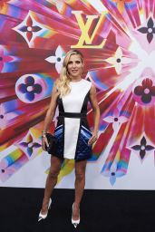 Elsa Pataky – Louis Vuitton Flagship Store Re-Opening in Sydney