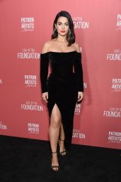 Emeraude Toubia – 2019 Patron Of The Artists Awards in Beverly Hills