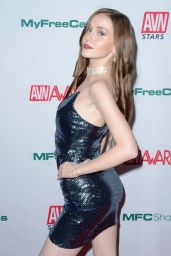 Emily Bloom – Adult Video News Awards 2019 Nominations Announcement