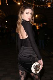 Emma Miller - House of CB Christmas Party in London