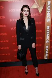 Emma Roberts - Kohl