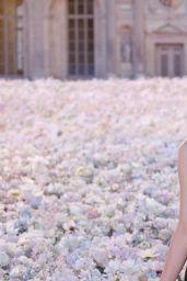 Emma Stone - Cœur Battant Fragrance for Louis Vuitton 2019 Campaign (more photos)
