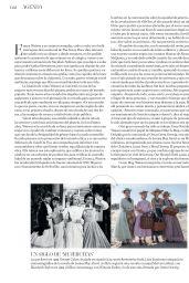 Emma Watson - Vogue Magazine Spain December 2019 Issue