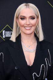 Erika Jayne – 2019 People's Choice Awards
