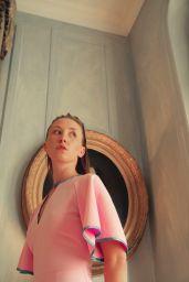 Erin Doherty - The Italian Reve Photoshoot 2019