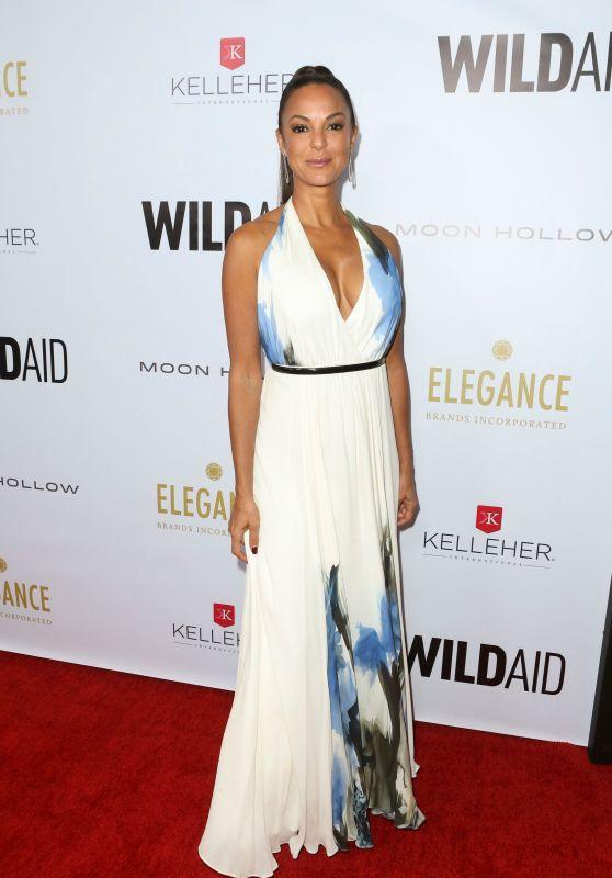 Eva LaRue – 2019 WildAid Gala in Beverly Hills