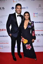 Eva Longoria - 2019 Global Gift Foundation in Mexico City