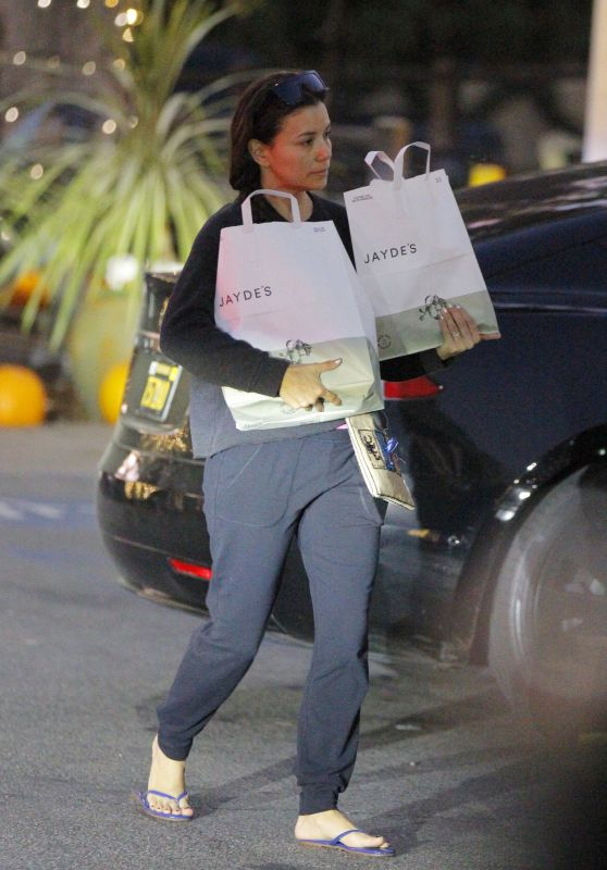 Eva Longoria - Out in Beverly Hills 11/16/2019
