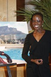 Florence Kasumba – Vernissage African Moods – Lambertz Fine Arts Kalenderpräsentation in Berlin