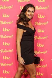 Francesca Allen – ITV Palooza 2019 in London