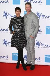 Frankie Bridge – Bupa Mind Media Awards 2019