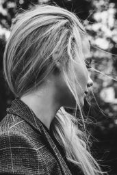 Freya Allan - November 2019 Photoshoot