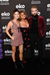 Genevieve Hannelius - Eko Fall Fiction Slate Premiere 2019