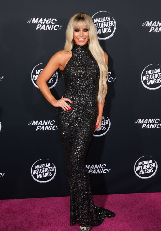 Gigi Gorgeous – American Influencer Awards 2019