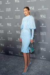 Gigi Hadid - 2019 WSJ Innovators Awards at Moma in NYC