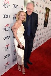 """Gillian Anderson - """"The Crown"""" AFI Gala Screening"""