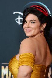 "Gina Carano – ""The Mandalorian"" Premiere in Hollywood"