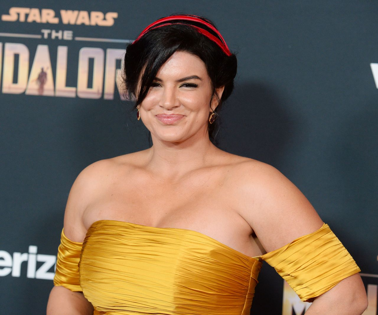 17 Best images about Gina Carano on Pinterest | Muscle ...  |Gina Carano