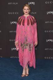 Greta Gerwig - 2019 LACMA Art and Film Gala