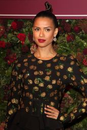 Gugu Mbatha-Raw – Evening Standard Theatre Awards 2019 in London