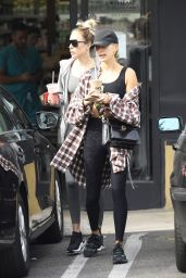 Hailey Rhode Bieber - Out in West Hollywood 11/13/2019