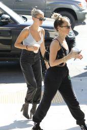 Hailey Rhode Bieber Street Style - LA 11/05/2019