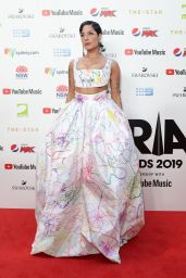 Halsey - 2019 ARIA Awards