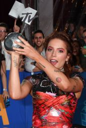 Halsey – 2019 MTV Europe Music Awards