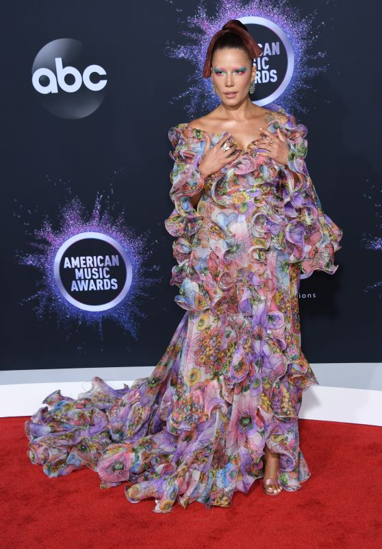 Halsey – American Music Awards 2019