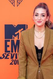 Harriet Rose – 2019 MTV Europe Music Awards