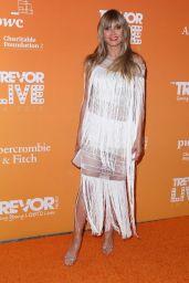Heidi Klum - 2019 TrevorLive Los Angeles Gala