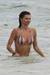 Helen Owen in a Bikini 11/10/2019