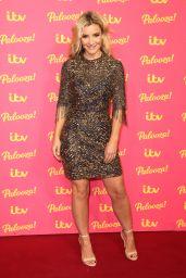 Helen Skelton – ITV Palooza 2019 in London