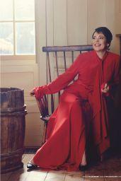 Helena Bonham Carter and Olivia Colman - Emmy Magazine December 2019 Issue