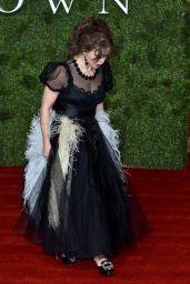 "Helena Bonham Carter - ""The Crown"" Season 3 Premiere in London"